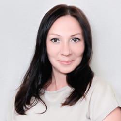 Луиза Нигметзянова