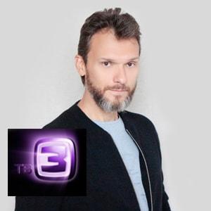 Голоса дикторов ТВ Шаронов